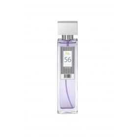 Iap Pharma Nº 56 perfume de alta calidad para hombre 150 ml