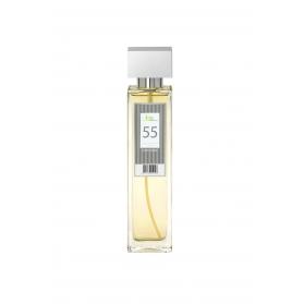 Iap Pharma Nº 55 perfume de alta calidad para hombre 150 ml