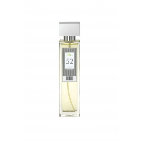 Iap Pharma Nº 52 perfume de alta calidad para hombre 150 ml