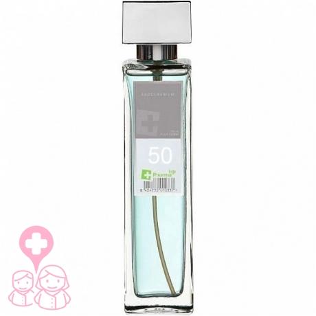 Iap Pharma Nº 70 perfume de alta calidad para hombre 150 ml