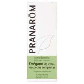 Pranarom aceite esencial de orégano 10 ml