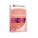 Forté Pharma Expert Hialurónico 30 cápsulas con Colágeno y Vitamina C