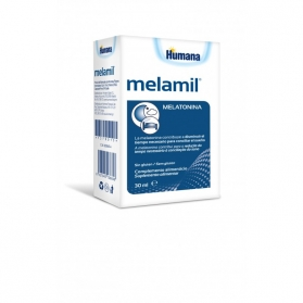 Melamil gotas 30 ml con Melatonina