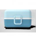 Monbento mb tresor lunchbox azul iceberg