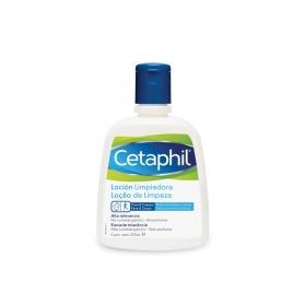 Cetaphil loción limpiadpra 237 ml