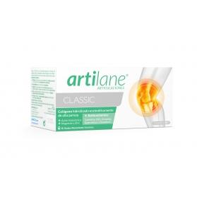 Artilane Classic 15 ampollas con Colágeno, Hialurónico y vitamina C
