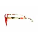 Farmamoda gafa de presbicia 1ª calidad +2 dioptrías modelo bb k20 red