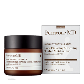Perricone MD High Potency Classics Face Finishing& Firming Tinted Moisturizer SPF 30 59 ml