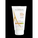 A-derma protect ad spf50+ crema para pieles atópicas 150 ml