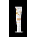 A-derma protect fluido invisible spf50+ 40 ml