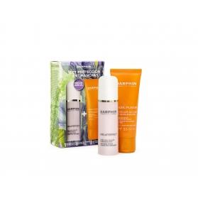 Darphin Set Melaperfect Tratamiento Antimanchas y Protección Solar Facial SPF50 50 ml