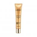 Lierac Sunissime BB fluido protector color dorado antiedad SPF50+ 40ml