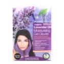 Dr Organic Lavender Guantes de Gel Humectante De Lavanda 2 uds