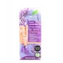Dr Organic Lavender Calcetines de Gel Humectante De Lavanda 2 uds