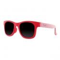 Chicco gafas de sol infantiles categoría 3 Rojo Rayas +24M