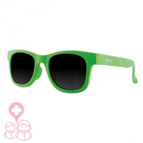 mejor selección 3588c b92b0 Chicco gafas de sol infantiles categoría 3 Verde +24M