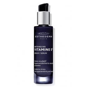 Esthederm intensive vitamina e sérum 30 ml