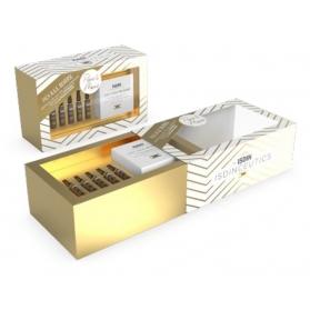 Isdinceutics pack a.g.e. reverse 50 ml + 5 flavo-c ampollas