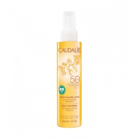 Caudalíe leche solar spray spf 50 150 ml