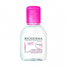 Sensibio h2o bioderma 100 ml