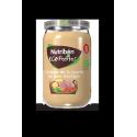 Nutribén eco potito selección verduras de huerta con pavo 235 gr