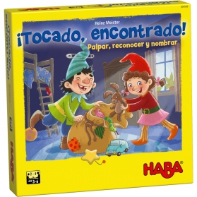Haba ¡ Tocado, encontrado ! ref 304509