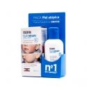 Nutratopic Pro-AMP crema facial 50 ml + Nutratopic gel de baño 100 ml