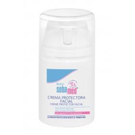 SebaMed Baby crema facial hidratante infantil 50 ml