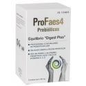 Profaes4 equilibrio digest plus 10 sobres con lab4, inulina y vitaminas