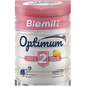 Blemil plus 2 optimum 400 gr
