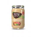 Nutriben ECO potito Verduras de la Huerta con Ternera Ecoógica 235 g