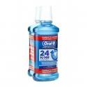 Oral-b pro expert duplo colutorio protección profesional 2x500 ml