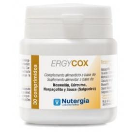 Nutergia Ergy Cox 30 comprimidos