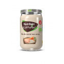 Nutriben ECO potitos Pollo del corral con arroz  235 g