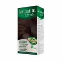 Farmatint 4n castaño tinte para cabello 150 ml