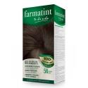 Farmatint 5n castaño claro tinte para cabello 150 ml