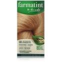 Farmatint 8d rubio claro dorado tinte para cabello 150 ml