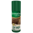 Farmatint stop raíces spray 75 ml rubio oscuro