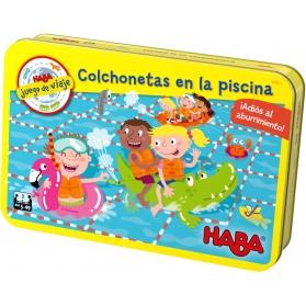 HABA Colchonetas en la piscina REF. 304921