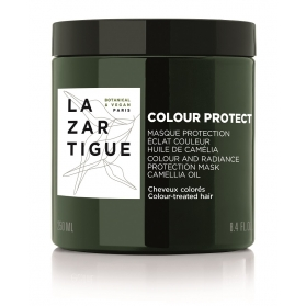 Lazartigue mascarilla protectora del color y luminosidad 250 ml