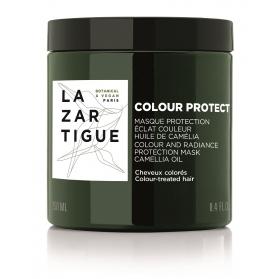 Lazartigue mascarilla protectora del color y luminosidad 250 ml