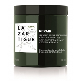 Lazartigue mascarilla reparación intensa 250 ml