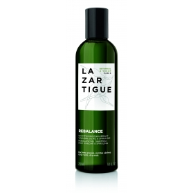 Lazartigue champú equilibrante 250 ml