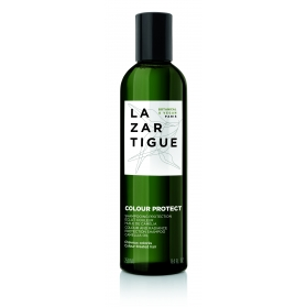 Lazartigue champú protector del color y luminosidad 250 ml