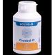 Equisalud Holoram Cronisol-D 180 cápsulas