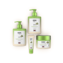 Isdin body senses té matcha gel de baño revitalizante 500 ml
