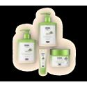 Isdin body senses té matcha crema corporal revitalizante tarro 250 ml