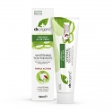 Dr Organic Aloe Vera pasta de dientes 100 ml