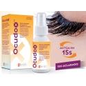 Ocudox spray solución electrolizada antibacteriana 60 ml con tecnología microcyn