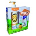 Mustela pack piel seca gel cold cream 500 ml + crema cold cream 40 ml